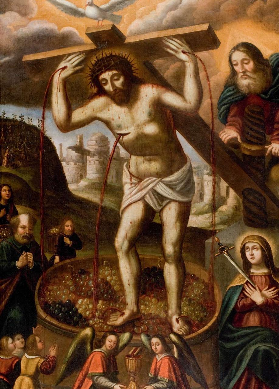 Upadek Kongregacji Hiszpańskiej i Portugalskiej