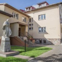 Gruntowny remont w Gorzędzieju nadal trwa