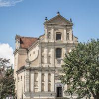Nadanie godności Bazyliki – Kościołowi Św. Józefa w Poznaniu