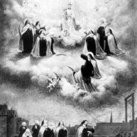 Wspomnienie błogosławionych dziewic i męczennic Teresy od św. Augustyna i Towarzyszek