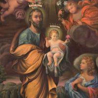 Wielka Dziewięciośrodowa Nowenna przed Uroczystością św. Józefa