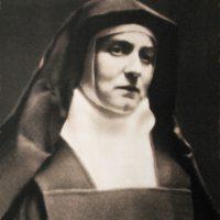 Święto św. Teresy Benedykty od Krzyża (Edyty Stein)