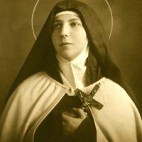 Wspomnienie św. Teresy od Jezusa z Los Andes