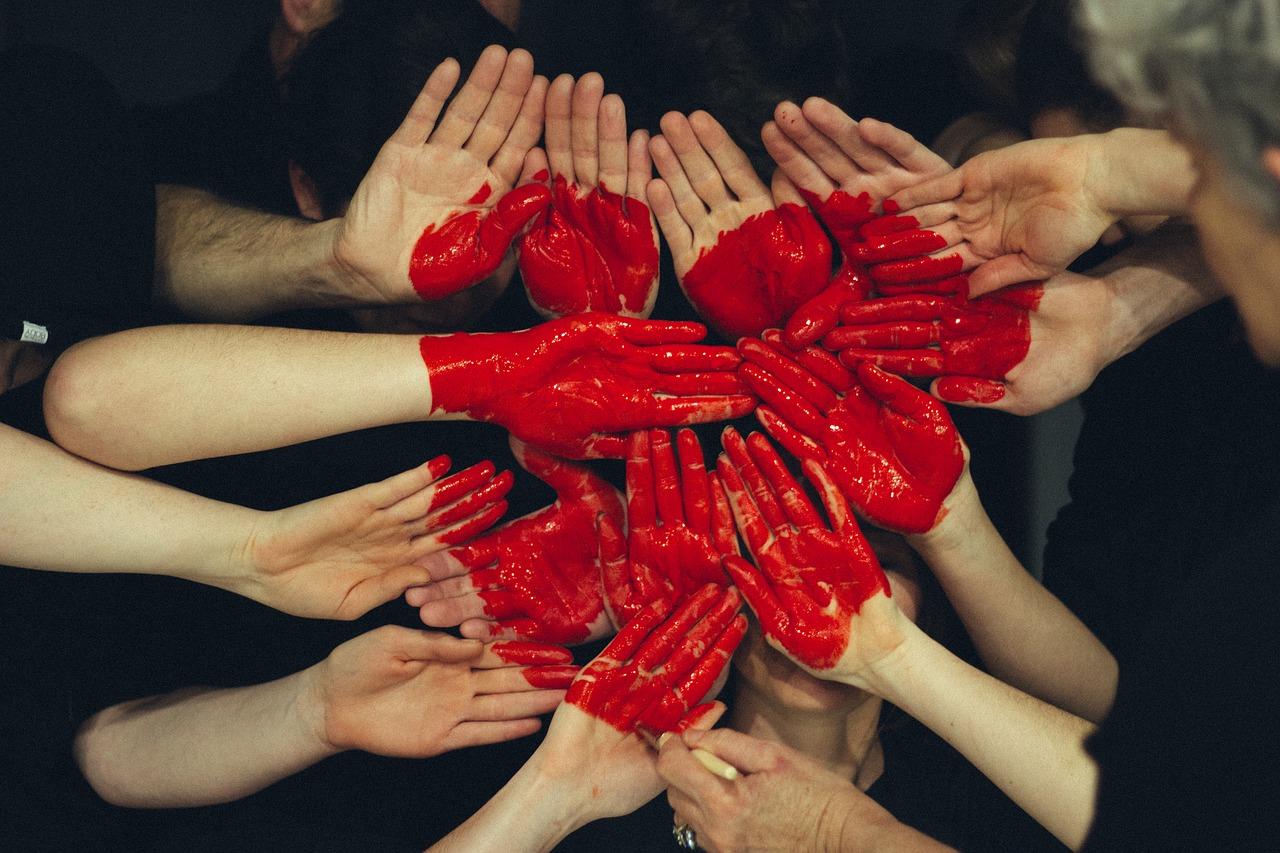 Wspólnota – miejsce, gdzie moc objawia się w słabości