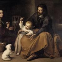Fenomen świętego Józefa, Oblubieńca Najświętszej Maryi Panny