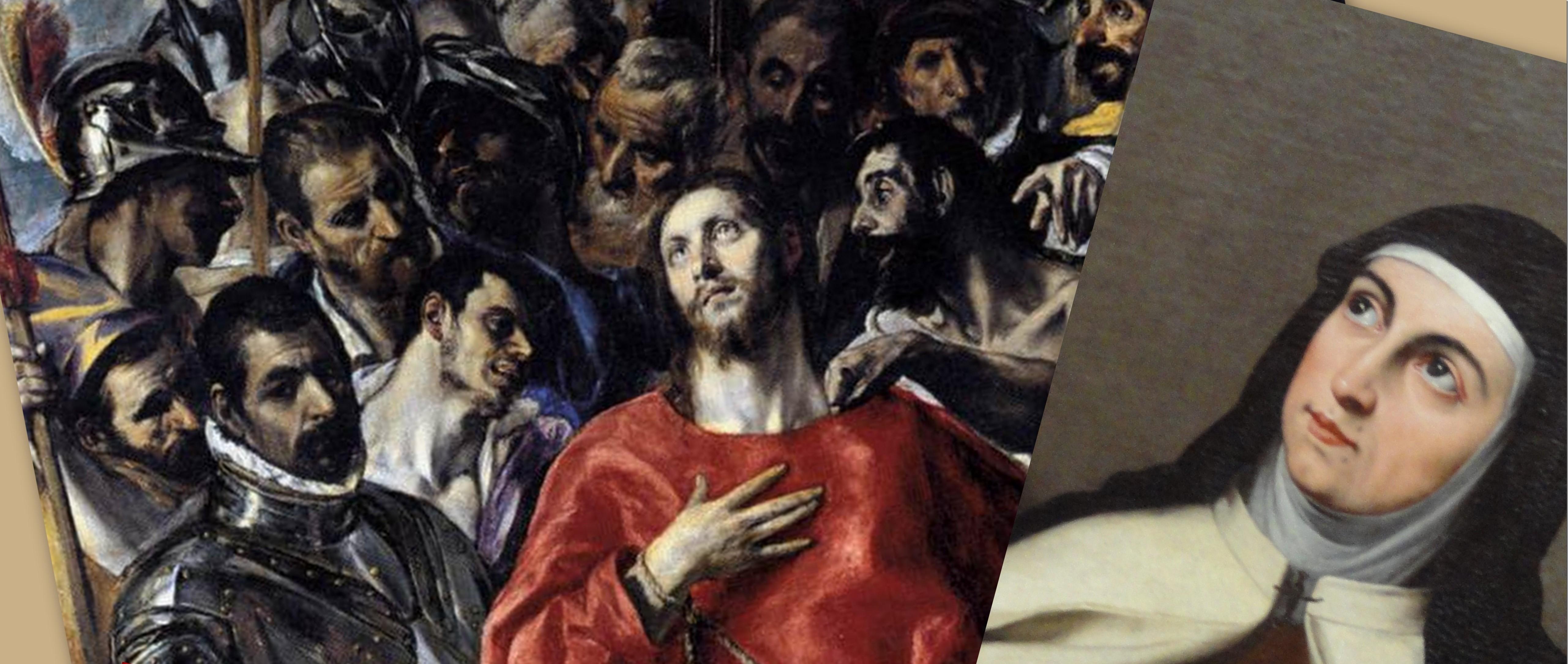 Dwóch geniuszy w Toledo El Greco i św. Teresa od Jezusa