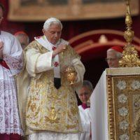 Jedyne konieczne | Benedykt XVI o prymacie Boga