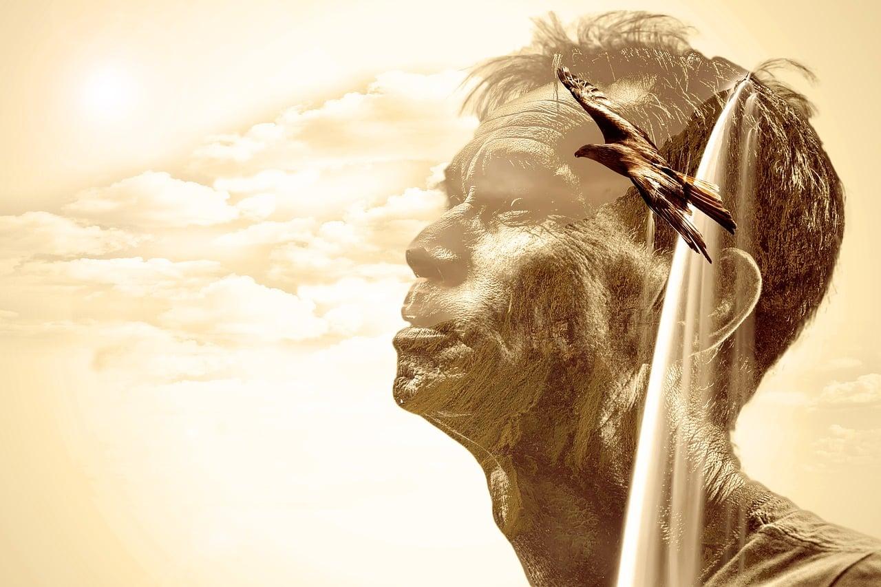 Cierpienie człowieka wynikające z faktu, że Bóg jest inny