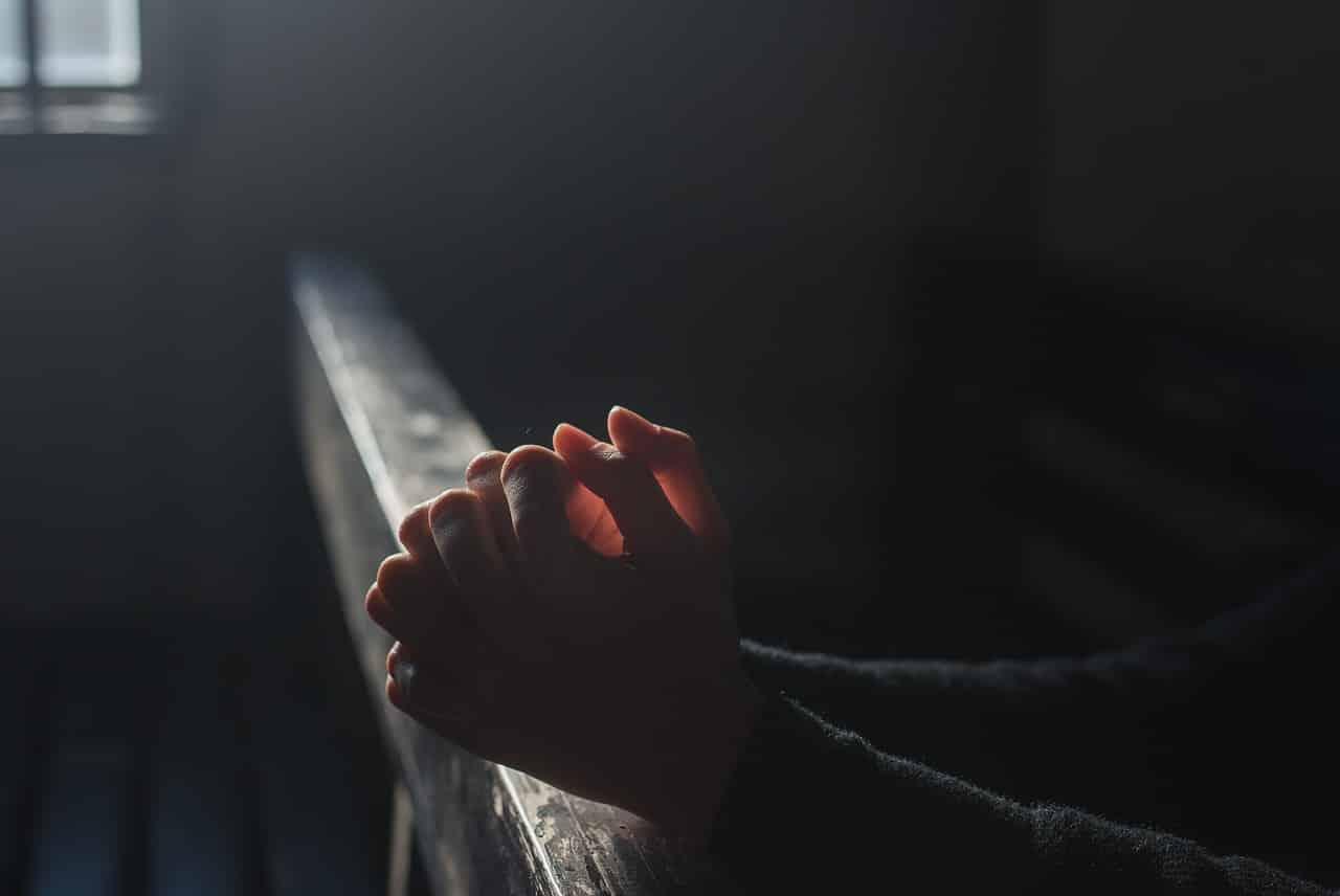Modlitwa trudna. Starania o odzyskanie modlitwy | Doświadczenie modlitwy św. Teresy od Jezusa