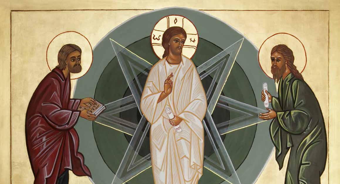 Rekolekcje on-line (3) z br. Wawrzyńcem od Zmartwychwstania