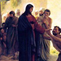 Rekolekcje on-line (6) z br. Wawrzyńcem od Zmartwychwstania
