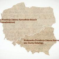 25-lecie podziału Polskiej Prowincji Zakonu Karmelitów Bosych