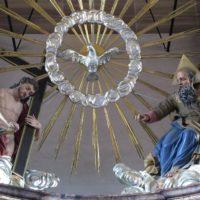 """Konferencja o poemacie św. Jana od Krzyża """"O Trójcy Przenajświętszej"""" (Wstęp)"""