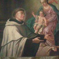 Wspomnienie św. Alberta z Trapani