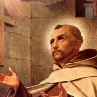 """Konferencja o poemacie św. Jana od Krzyża """"O Trójcy Przenajświętszej"""" (część 1)"""