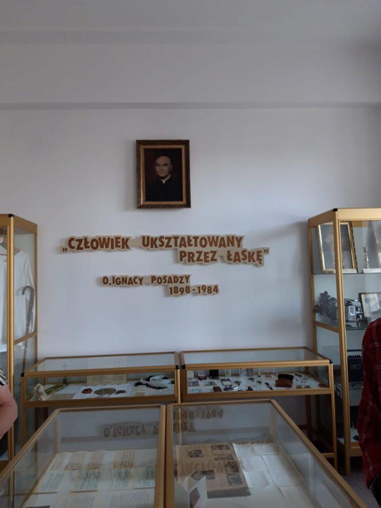 Rekolekcje szczecińskiej wspólnoty OCDS