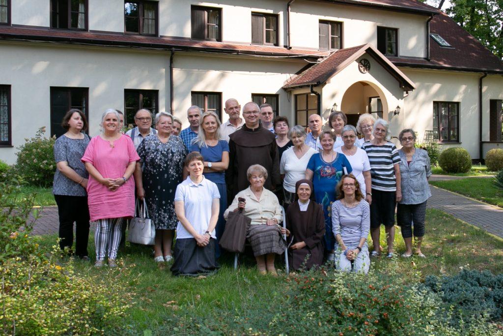 Rekolekcje OCDS Warszawa
