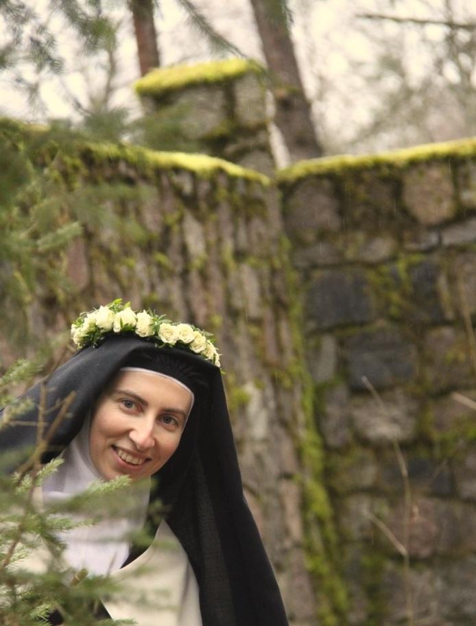 po ślubach wieczystych