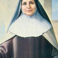 wspomnienie bł. Teresy Marii od Krzyża (Manetti)