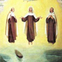 Błogosławionych męczenników Leonarda Duverneuil, Michała Alojzego Brulard, Huberta od Świętego Klaudiusza, prezbiterów, i towarzyszy