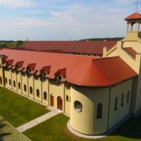 Klasztor w Zwoli w telewizji