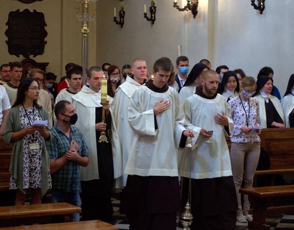 Karmelitańskie Dni Młodych