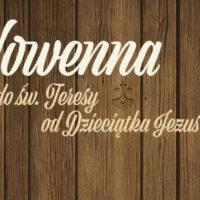 Nowenna do św. Teresy od Dzieciątka Jezus