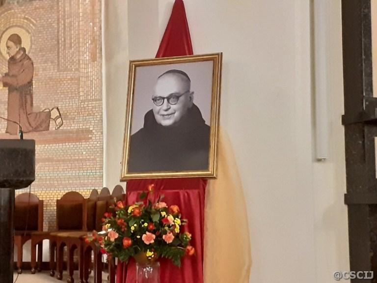 Obchody 51. rocznicy śmierci Sługi Bożego o. Anzelma Gądka OCD