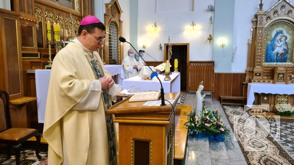 Światowy Dzień Życia Kontemplacyjnego w Łodzi