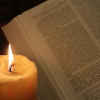 Lectio divina i praktyka modlitwy terezjańskiej – część 3