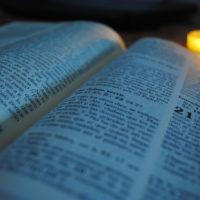Lectio divina i praktyka modlitwy terezjańskiej – część 2