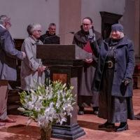 Nagroda literacka Złota Książka Witka Różańskiego dla o. Antoniego Rachmajdy OCD