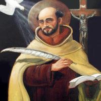 Życzenia ze św. Janem od Krzyża