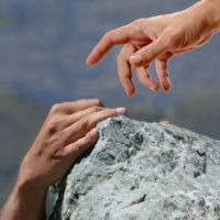 Miłosierdzie a czas próby