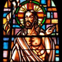 Śmierć i zmartwychwstanie Jezusa Chrystusa