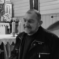 Odszedł do Wieczności o. Leonard od Miłości Bożej OCD (Leonard Ciechanowski)